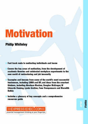 Motivation - ExpressExec S. (Paperback)