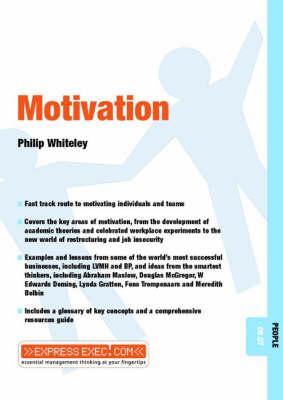 Motivation: People 09.07 - Express Exec (Paperback)