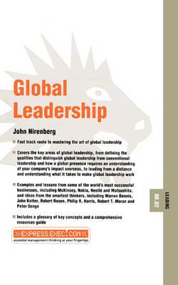 Global Leadership - ExpressExec S. (Paperback)