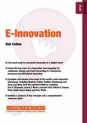 E-Innovation - ExpressExec S. (Paperback)