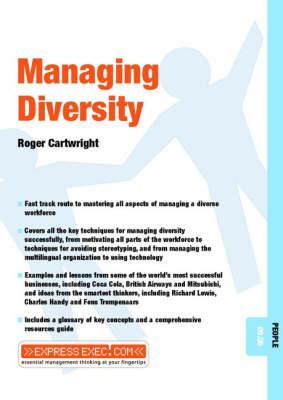 Managing Diversity: People 09.06 - Express Exec (Paperback)