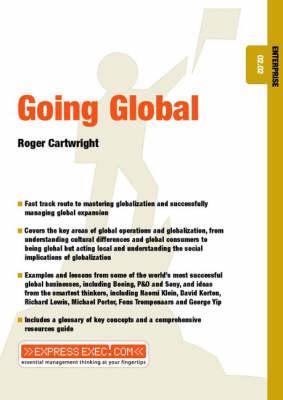 Going Global: Enterprise 02.02 - Express Exec (Paperback)
