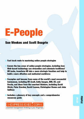 E-People: People 09.03 - Express Exec (Paperback)