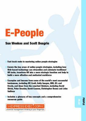 E-People - ExpressExec S. (Paperback)