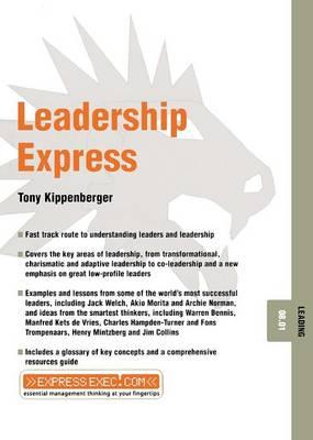 Leadership Express - ExpressExec S. (Paperback)
