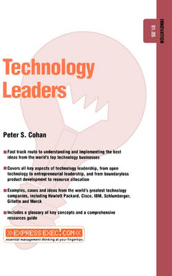 Technology Leaders - ExpressExec S. (Paperback)