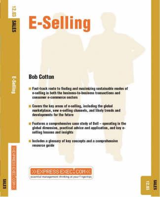 e-Selling: Sales 12.3 - Express Exec (Paperback)