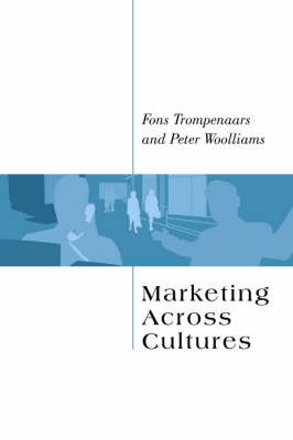 Marketing Across Cultures - Culture for Business Series (Paperback)