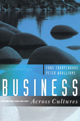 Business Across Cultures - Culture for Business Series (Paperback)