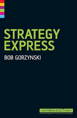 Strategy Express (Paperback)