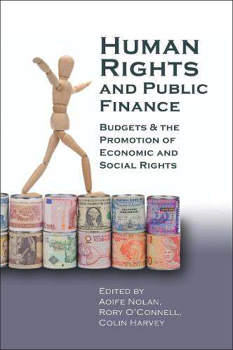 Human Rights and Public Finance: Budgets and the Promotion of Economic and Social Rights (Hardback)