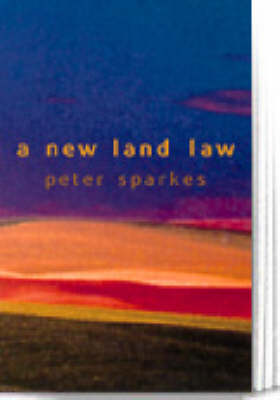 A New Land Law (Hardback)