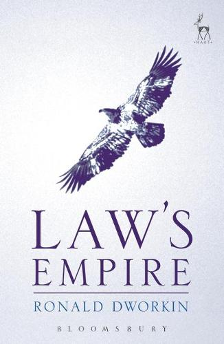 Law's Empire (Paperback)