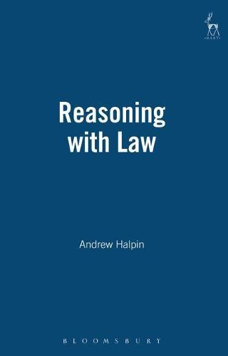 Reasoning with Law (Hardback)