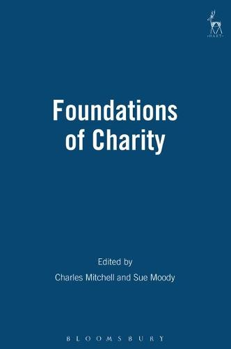 The Foundations of Charity (Hardback)