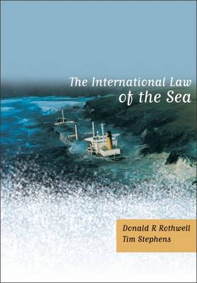 International Law of the Sea (Paperback)