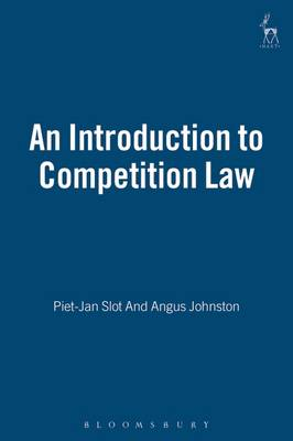 An Introduction to Competition Law (Paperback)