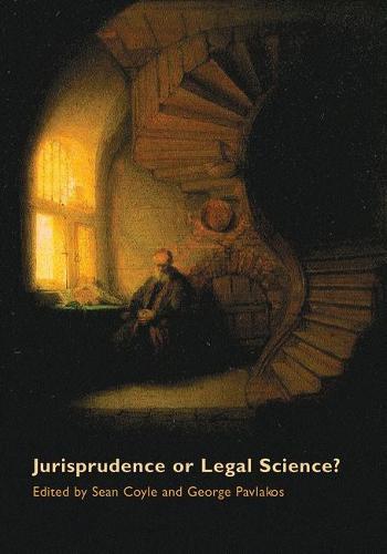 Jurisprudence or Legal Science? (Hardback)