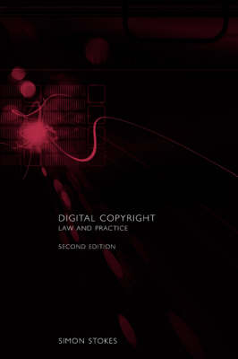 Digital Copyright: Law and Practice (Paperback)