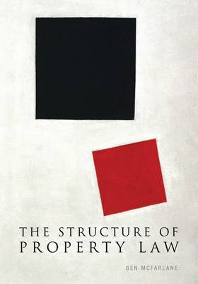 The Structure of Property Law (Paperback)