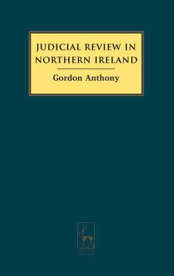 Judicial Review in Northern Ireland (Hardback)