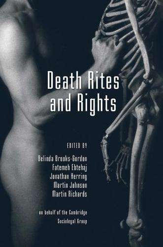 Death Rites and Rights (Paperback)