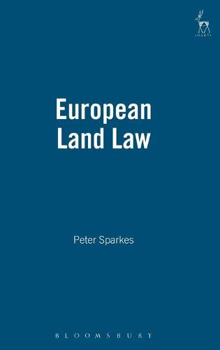 European Land Law (Hardback)