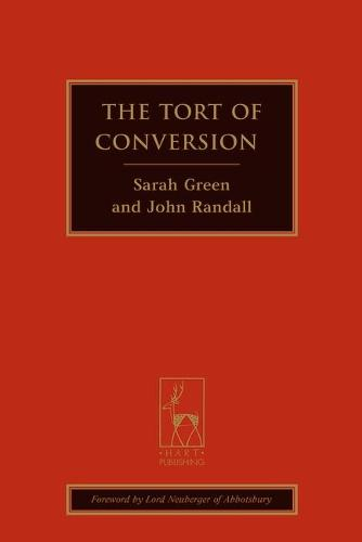 The Tort of Conversion (Hardback)