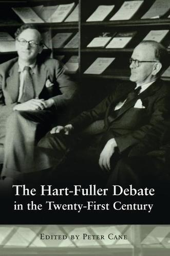 The Hart-Fuller Debate in the Twenty-First Century: 50 Years on (Hardback)