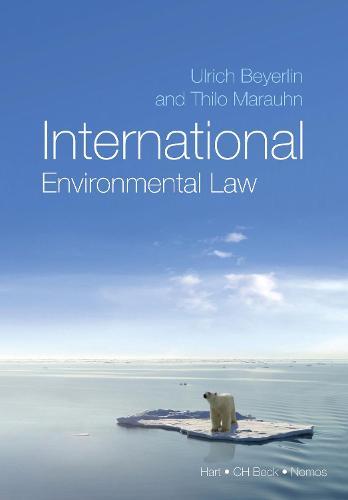 International Environmental Law (Paperback)