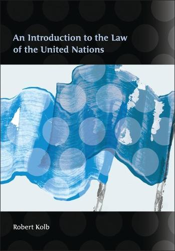 Introduction to the Law of the United Nations (Paperback)