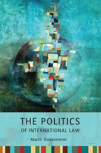 The Politics of International Law (Paperback)