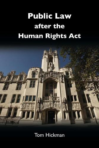 Public Law After the Human Rights Act (Paperback)