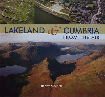 Lakeland from the Air (Hardback)