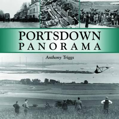 Portsdown Panorama (Paperback)