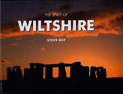 Spirit of Wiltshire (Hardback)