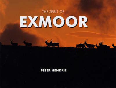 Spirit of Exmoor (Hardback)