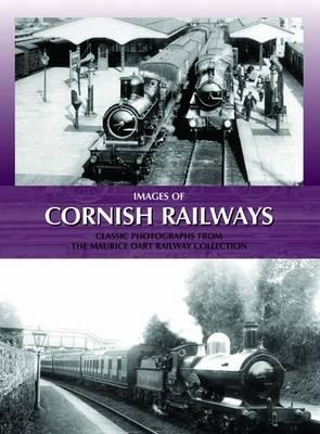 Images of Cornish Railways (Hardback)