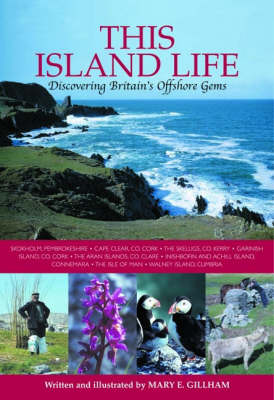 Island Life: Discovering Britain's Offshore Gems (Paperback)