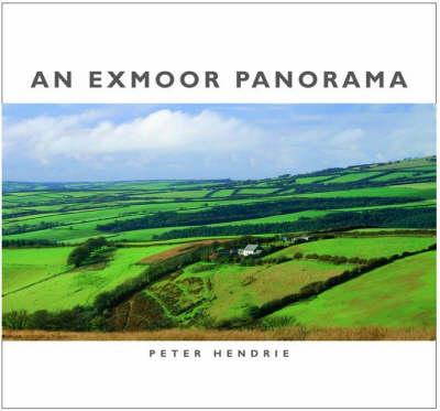 An Exmoor Panorama (Hardback)