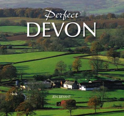 Perfect Devon (Hardback)