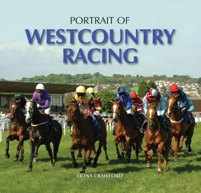 Portrait of Westcountry Racing (Hardback)