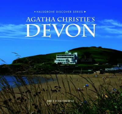 Agatha Christie's Devon (Hardback)