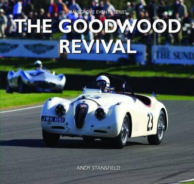The Goodwood Revival (Hardback)