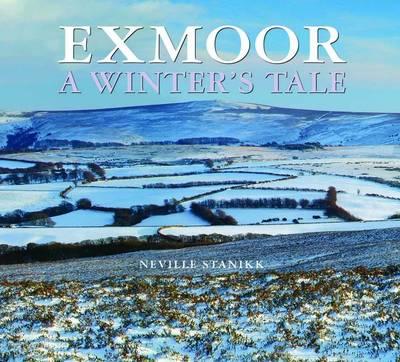 Exmoor - A Winter's Tale (Hardback)