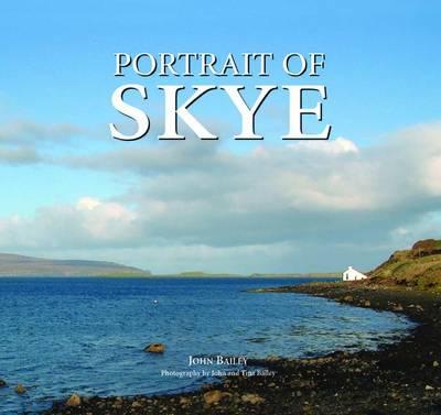 Portrait of Skye (Hardback)