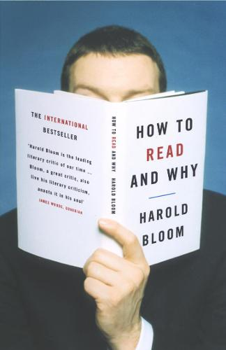 How to Read and Why (Paperback)