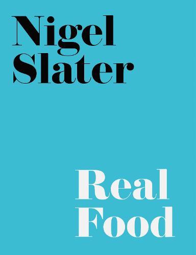 Real Food (Paperback)