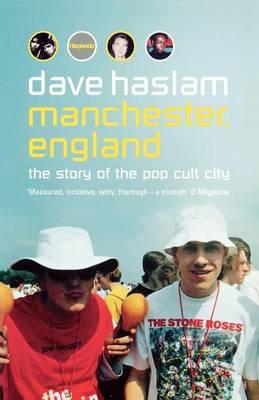 Manchester, England (Paperback)