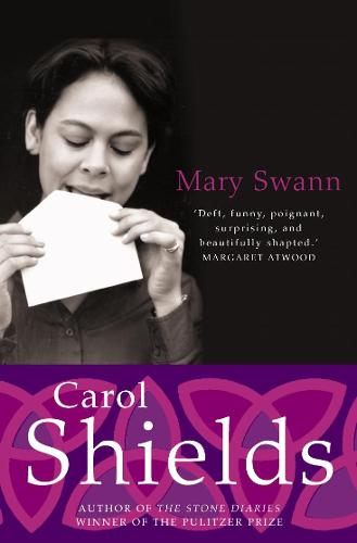 Mary Swann (Paperback)